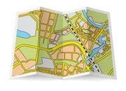Parade Maps